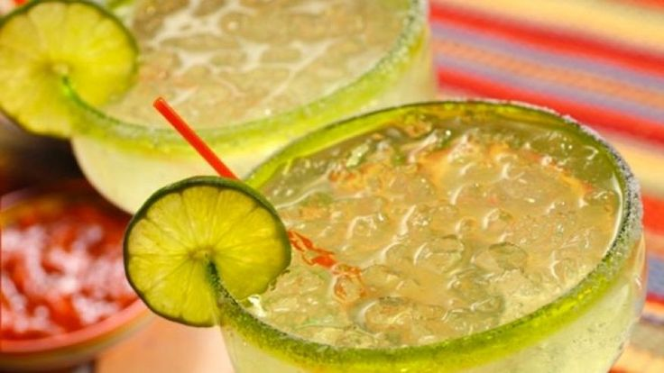 In one form or another, the margarita is the most popular alcoholic drink in the U.S.
