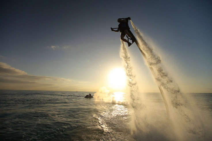 New JetLev at TradeWinds #StPeteBeach.  Gets you waaay up there!: Bays Area, Pete Beaches, Islands Resorts, Tradewind Stpetebeach, Skyrocket Beachadventur, Resorts Skyrocket, April 2012, Tampa Bays, Beachadventur Jetlev
