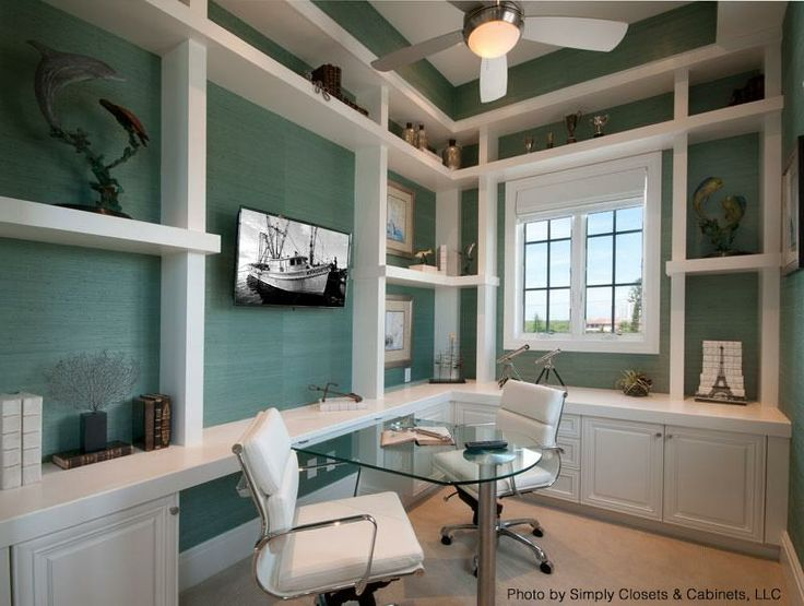 Find This Pin And More On Custom Home Office By Greatindoor.