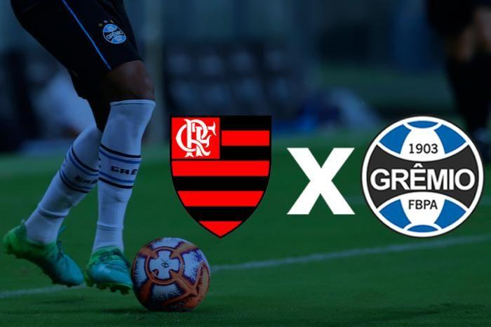Flamengo X Gremio Ao Vivo Online E Gratis Como Assistir Gremio Flamengo Flamengo E Gremio