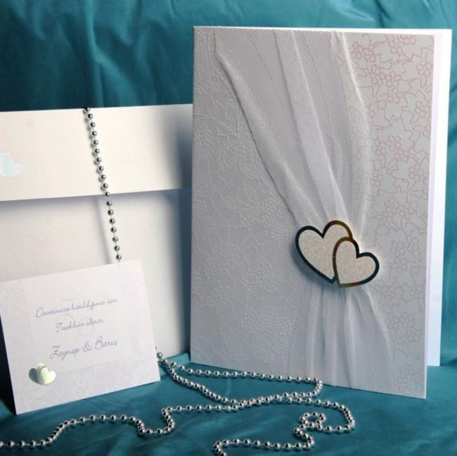 свадебное приглашение арт 50415
