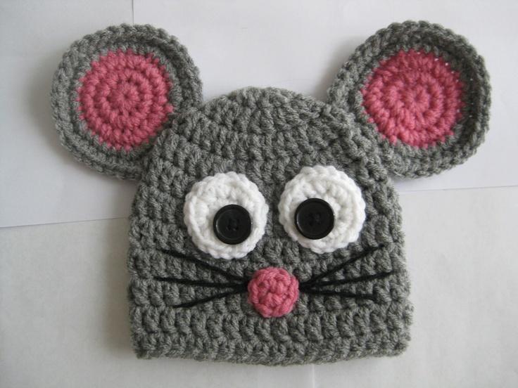 Minnie Mouse Atkı Ve Bere Modeli Yapılışı Videolu Açıklamalı