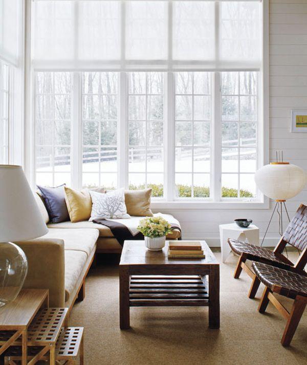 Modern rustic barn / Russell Groves – nowoczesna STODOŁA | wnętrza & DESIGN | projekty DOMÓW | dom STODOŁA