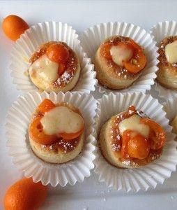 Vol au Vent con Mandarini Cinesi (Kumquat)
