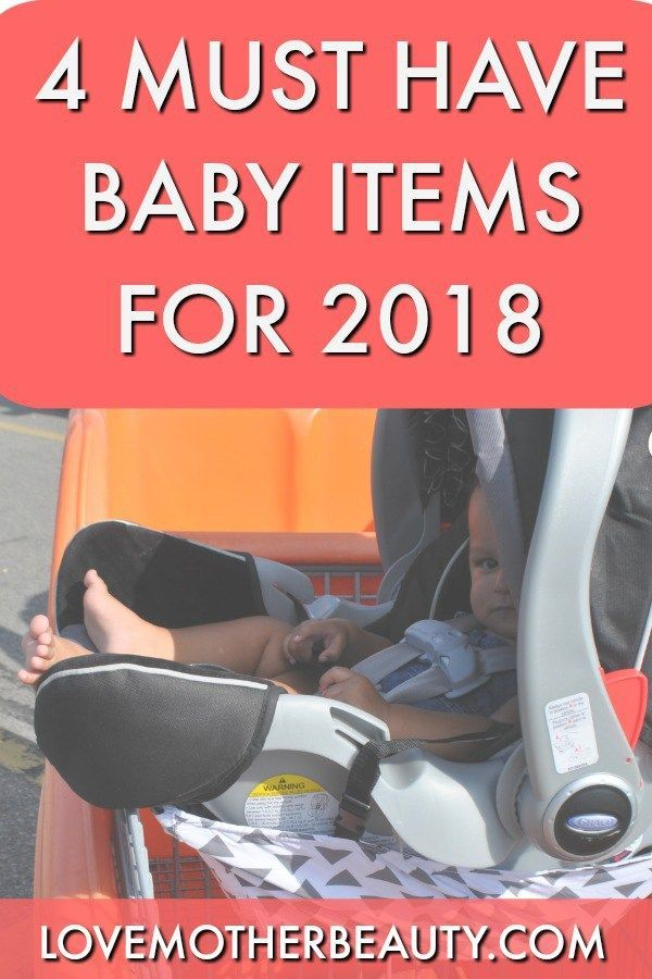 If you are having your first babay you must check out this list of 4 baby must haves for your newborn.  Make sure these baby gear items are on your registry.