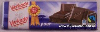 Verkade Puur chocolade