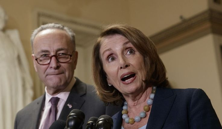 Democrats surge to giant advantage in recruiting candidates: Report