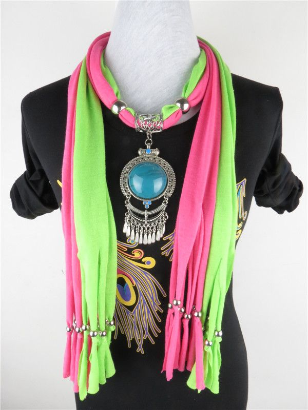 56 best jewelry scarf canada images on pinterest silver pendants eyeful artificial beaded gemstone jewelry scarf ca aloadofball Choice Image