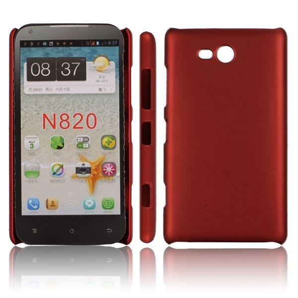 Hard Shell (Brun) Nokia Lumia 810 Deksel