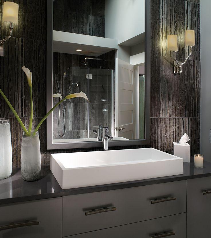 modern bathroom fountain valley reviews%0A Wymara Double LV