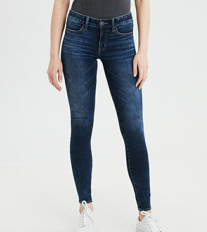 Tommy Hilfiger Womens Como Rw Ankle Atty Skinny Jeans Jeans