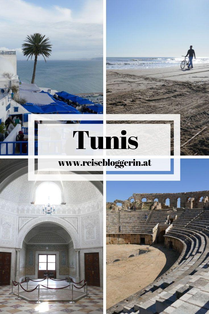 Tunis Tipps Sehenswurdigkeiten Und Reisetipps Mit Bildern Reisen Reisetipps Traumurlaub