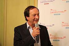 Michel-Edouard Leclerc  Groupe Leclerc