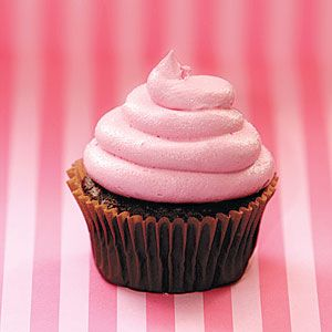 When you buy a container of cake frosting from the store, whip it with your mixer for a few minutes. You can double it in size. You get to frost more cake/cupcakes with the same amount. You also eat less sugar and calories per serving.