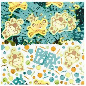 Fisher Price Baby Confetti