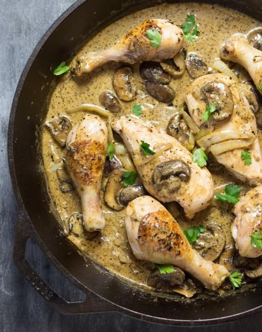 Easy cooking recipes for chicken