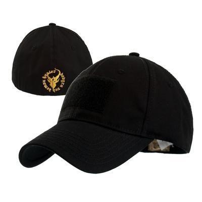 "TSNK Men's and Women's ""NAVY/SEAL/HUNTER""Tactical Baseball Cap Snapback Stretchable Hat Running/Fishing"