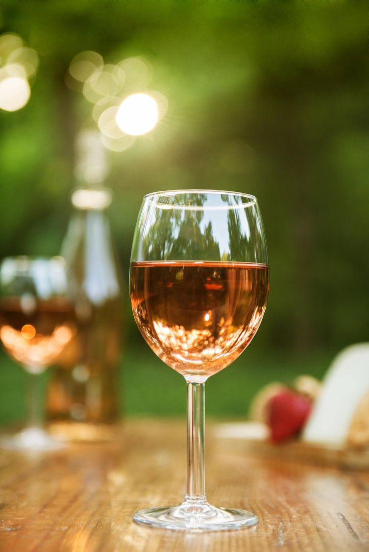 """#WineWednesday calls for a dry rose to pair with July's Cheese of the Month, the seriously spicy """"In Your Face"""" Cheddar."""