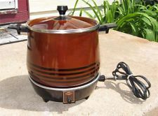 How to Understand the Temperatures on a West Bend Slow Cooker | eHow (also see West Bend website for temp ranges http://westbend.com/support/product-faqs/slow-cookers/temperatures.html )