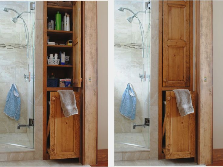 The 25 best Behind door storage ideas on Pinterest Stacking