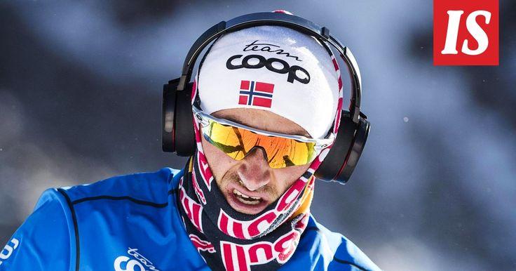 Petter Northug kohauttaa taas – lähtee ladulle Tre Kronor rinnassaan - Maastohiihto - Ilta-Sanomat