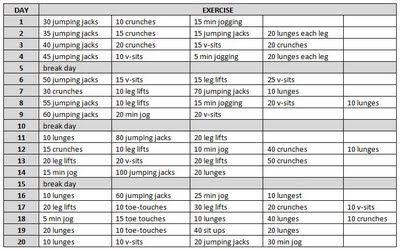 Cambridge diet plan 2 recipes image 6