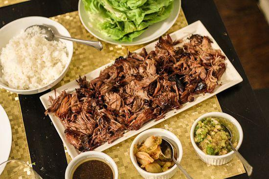 momofuku bo ssam recipe. roasted porky goodness