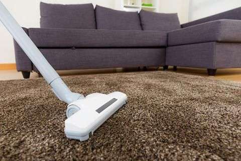 So much to do and so little time! When you combine work, school, hobbies, and errands, it seems there is no time left to thoroughly vacuum your home. Check out the link below for a quick fix that can help keep visible, high traffic areas clean, and reduce wear and tear on the areas of your carpet that take the most abuse. Make a note of where the stains and spills are located, then give Champion Chem-Dry a call at 647-1545 for a no obligation consultation.