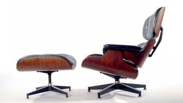 The Story of Eames Furniture: Marilyn Neuhart with John Neuhart - Interview