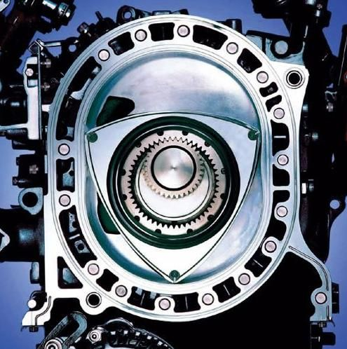 The most elegant and original engine design that will likely never be perfected: Combust Engine, Wankel Rotary, Rx8 Engine, Rotary Engine, Rotary Power, Wankel Engine, Mazda Rotary, Rx8 Rotary, Mazda Rx8
