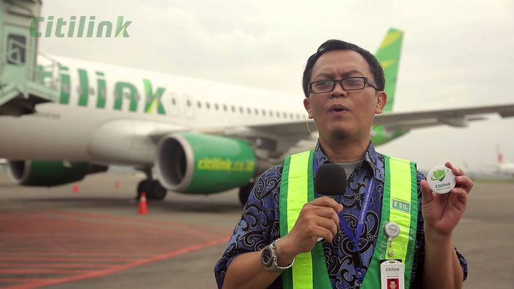 Ramp Safety Campaign by Citilink