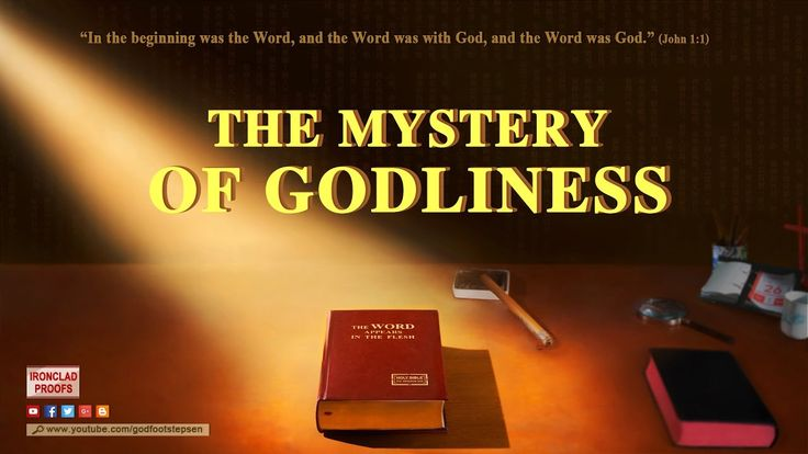 """The Lord Jesus Has Come Back 