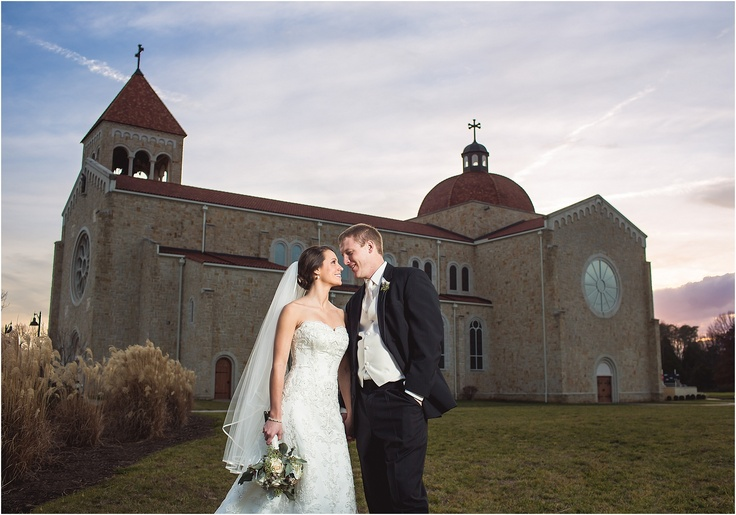 St John Neumann Knoxville Wedding Photographer