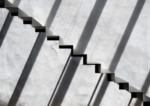 Stairs #2 by Frederick Lim Cung Wei