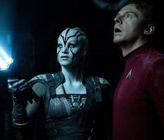 Star Trek Beyond round-up: Aliens, new release format, posters and promo