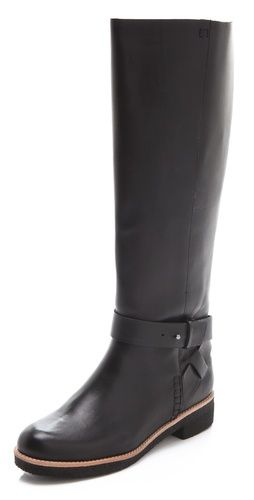 See by Chloe Flat Boots