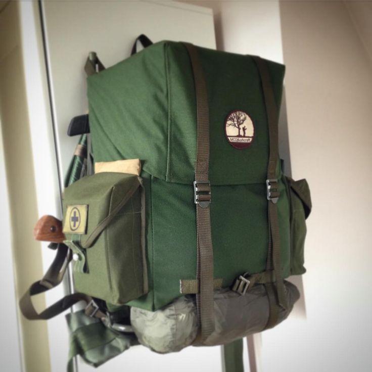 133 besten bushcraft pack Bilder auf Pinterest   Bushcraft pack ...
