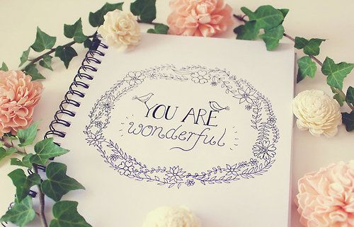 ♔ Enchanted Fairytale Dreams ♔: Enchanted Fairytale, Fairytale Dreams, You Are Wonderful, Enchanted Fantasy, Fairytales