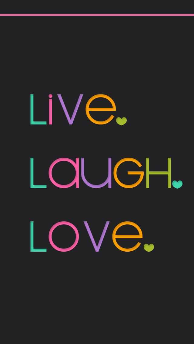 Love Wallpaper Twitter : Live Laugh Love Twitter Backgrounds www.imgkid.com - The ...