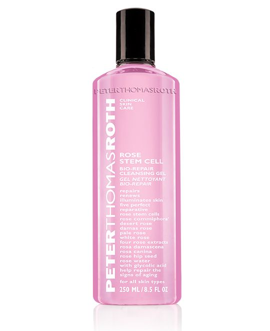 ROSE STEM CELL BIO-REPAIR CLEANSING GEL - Peter Thomas Roth Clinical Skin Care