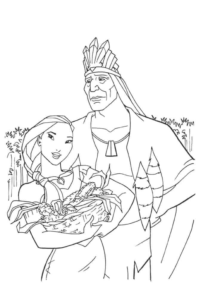 Free Printable Coloring Pages Of Pocahontas Disney Coloring Sheets Disney Coloring Pages Cartoon Coloring Pages