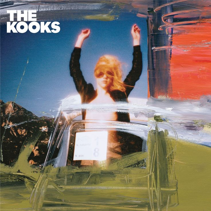 The Kooks Naive: Junk Of The Heart By The Kooks