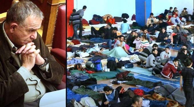 ΕΛΛΗΝΙΚΗ ΔΡΑΣΗ: Η Γερμανία στέλνει πακέτο χιλιάδες λαθρομετανάστες...