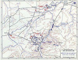 イエナ・アウエルシュタットの戦い - Wikipedia