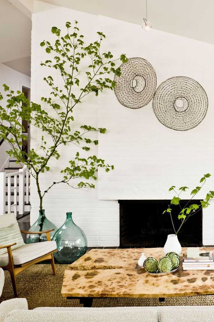 These Zen Living Rooms Are The Blissful Escape We All Need Right Now Mid Century Modern Living Room Zen Living Rooms Living Room Design Modern