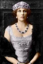 Vittoria Eugenia, principessa di Battenberg