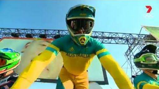 Cycling - bmx Rio 2016