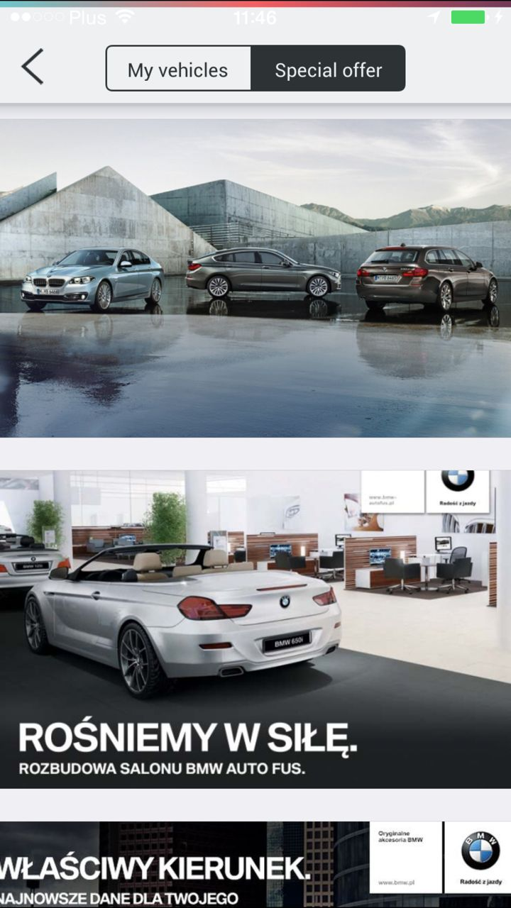#offers #promo #promotions #discounts #special #service #BMW #dealer