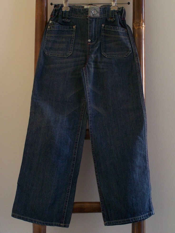 Boys Size 8 Country Road Jeans