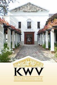 KWV Head Office - Paarl